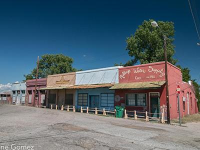 Millsap, Texas, USA