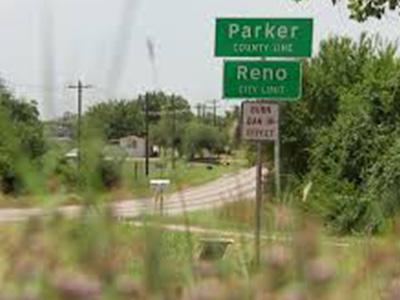 Reno, Texas