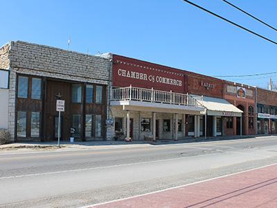 Springtown, Texas, USA