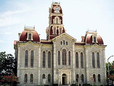 Weatherford, Texas, USA